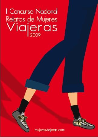 """Los relatos ganadores y finalistas del """"Primer Concurso Nacional Relatos de mujeres viajeras"""", son recogidos en un libro de reciente aparición"""