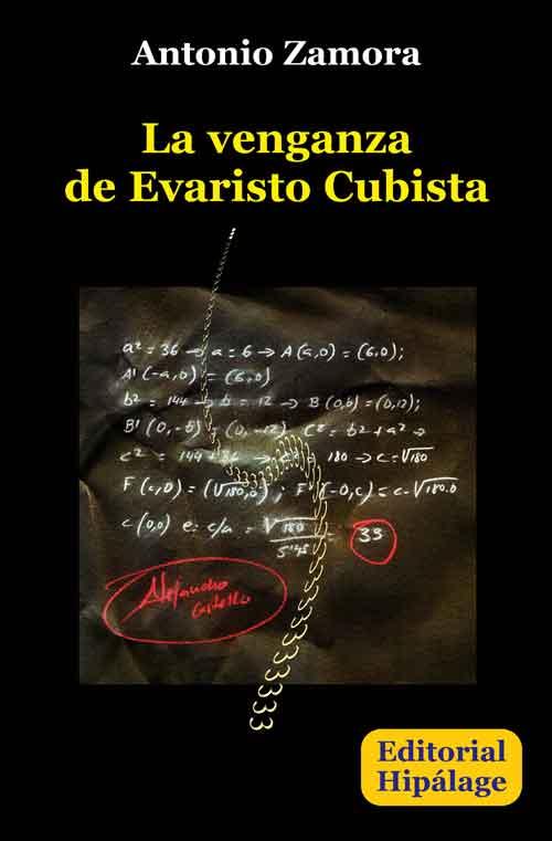 La Venganza de Evaristo Cubista