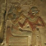 El mito de Osiris