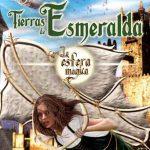 Tierras de Esmeralda  —La esfera mágica— de Pilar Alberdi