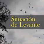 Situación de Levante, nueva novela de Antonio Miguel Abellán