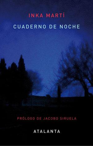 Cuaderno de noche