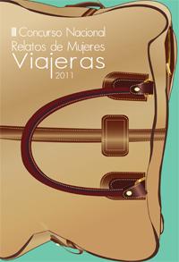 III Concurso Nacional «Relatos de mujeres viajeras». Nuevo libro