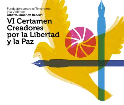 VI Certamen de Creadores por la Libertad y la Paz