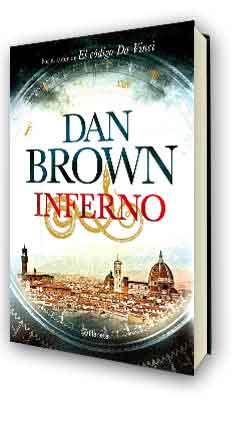 Inferno, la nueva y esperada novela de Dan Brown
