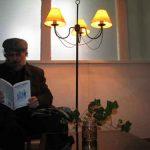 Lanzamiento del libro Contramarea
