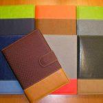 La agenda: compañera inseparable de un escritor