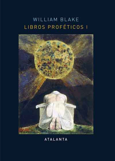 Libros proféticos I de William Blake