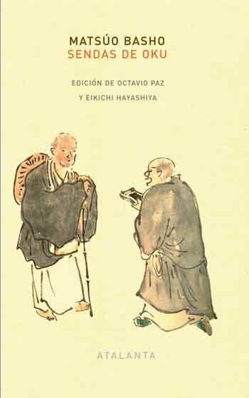 Sendas de Oku de Matsúo Basho