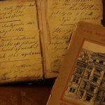 El encanto del aspecto y el olor en los libros curtidos por el tiempo