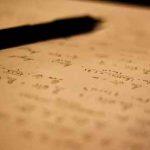 Matemática-Poesía