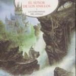 El Señor de los Anillos I. La comunidad del anillo de Tolkien J.R.R.