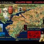 La Atlántida en el espíritu musulmán