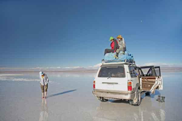 VII Premio Internacional Relatos Mujeres Viajeras