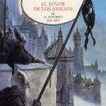 El Señor de los Anillos III. El retorno del rey de Tolkien J.R.R.