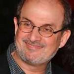 Salman Rushdie publica una nueva novela