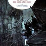 El Señor de los Anillos II. Las dos torres de Tolkien J.R.R.